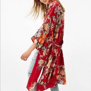 Kimono perfect for Festivals/Parties!! 🕺🏻
